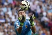 Alves phá giấc mơ của Real