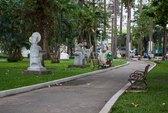 Ngắc ngoải nghề điêu khắc: Khát khao tạo tác cho cộng đồng