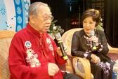 GS-TS Trần Văn Khê còn nặng nợ với cải lương