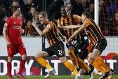 Gục ngã trước Hull City, Liverpool tan giấc mơ Champions League