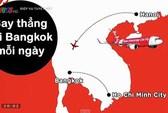 Đăng sai bản đồ Việt Nam, VTV bị phạt 15 triệu đồng