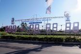 Đà Nẵng tưng bừng chào đón Đại hội Thể thao bãi biển châu Á 2016