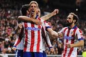 Torres lập cú đúp, Atletico biến Real Madrid thành cựu vô địch