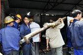 Sập hầm lò ở Quảng Ninh: Cả 2 công nhân tử nạn ở độ sâu 400 m