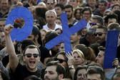 Tương lai bất ổn chờ Hy Lạp