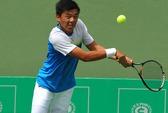 Lý Hoàng Nam vô địch đơn nam Asian Closed Junior