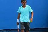 Thắng vô địch trẻ Pháp, Hoàng Nam được lên Fox Sport