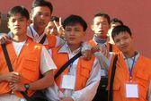 Gần 18.000 lao động ở các tỉnh miền Trung ra nước ngoài làm việc