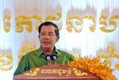 """Ông Hun Sen dọa """"loại bỏ"""" đối thủ"""