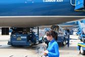 Chê lương thấp, nhiều phi công Vietnam Airlines xin nghỉ việc