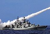 Tàu hải quân Trung Quốc bị từ chối đặt ở Cuba