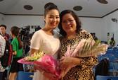 Lê Khánh: Mẹ là điểm tựa đời con