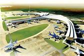 Kiến nghị Bộ Chính trị quyết định đầu tư sân bay Long Thành