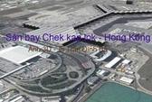 """Bác thông tin sân bay Long Thành """"đạo"""" phối cảnh sân bay Hongkong"""