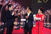 Lễ trao giải Mai Vàng lần thứ 20 - 2014
