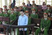 Lý Nguyễn Chung một mình sát hại chị Hoan