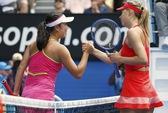 Giải quần vợt Úc mở rộng 2015: Sharapova tái ngộ Bouchard, Nadal chờ đối đầu Berdych