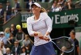Roland Garros: Ngày của Sharapova, Federer