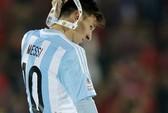Messi từ chối nhận giải Cầu thủ hay nhất Copa Armerica 2015