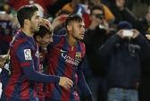 Giải mã Barcelona: Từ cú sốc Sociedad đến khát vọng ăn ba