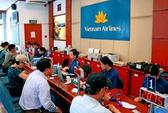 Mua vé, đặt chỗ máy bay Vietnam Airlines bằng điện thoại di động