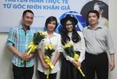 Mỹ Linh: Yasuy đăng quang Vietnam Idol nhờ mặt bằng dưới chuẩn