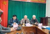 2 người sẵn sàng cho tủy để ghép cho ông Nguyễn Bá Thanh