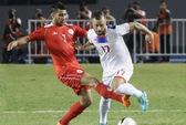 Philippines thắng sốc Bahrain, Đảo Guam viết lại lịch sử