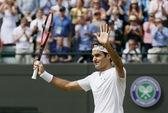 Federer: Tuổi 34 và đỉnh cao thứ tám ở Wimbledon