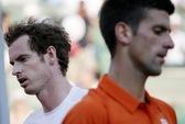 Paris chờ bão, hoãn đại chiến Djokovic - Murray
