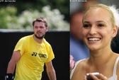 Săm soi đời tư Wawrinka, nhân viên truyền thông Roland Garros bị đuổi việc