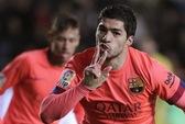 Neymar tỏa sáng, Barcelona vào chung kết Cúp Nhà vua