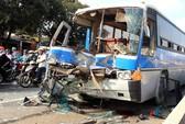 Ngày 30-4: 42 vụ tai nạn giao thông, chết 17 người