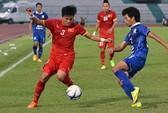 HLV Miura triệu quân chuẩn bị so tài với U23 Hàn Quốc