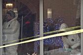 Vụ thảm sát ở Canada: Giết cả nhà vợ vì bị lừa dối?