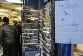 Giá bán không tin nổi của Charlie Hebdo
