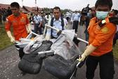 Tăng tốc tìm hộp đen QZ8501