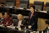 Số phận bà Yingluck đã được định đoạt?
