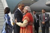 Mỹ - Ấn tìm đột phá trong quan hệ