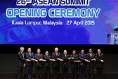 ASEAN lấy người dân làm trung tâm