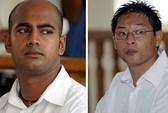Úc, Brazil, Pháp nổi giận với Indonesia