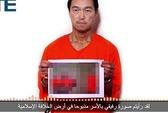IS xử tử 1 con tin người Nhật?