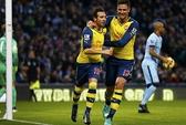 3 lý do giúp Arsenal gây sốc