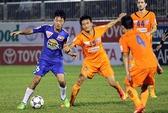 HAGL - Quảng Ninh: Đá vì suất lên tuyển U23