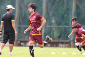 """Olympic Malaysia - Việt Nam: Phải thắng trận """"chung kết sớm"""""""