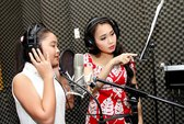 """""""Mai Vàng"""" Nguyễn Thiện Nhân ra album đầu tay"""