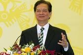 Thủ tướng: Không thể ngăn cấm thông tin trên mạng mà cần chủ động cung cấp