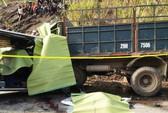 Tai nạn thảm khốc 9 người chết: Các nạn nhân đang đi ăn cưới