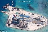 Yêu cầu Trung Quốc chấm dứt ngay xây dựng trái phép ở Trường Sa