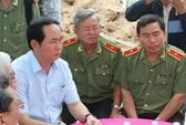 Khen thưởng các đơn vị phá án thảm sát tại Bình Phước